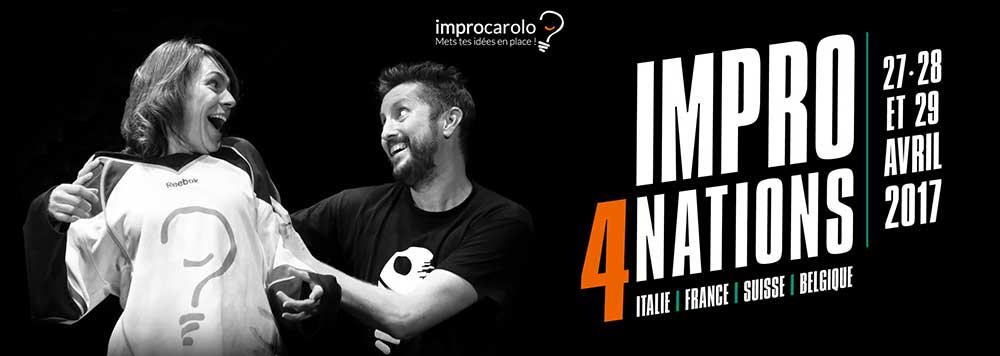 impro4nation